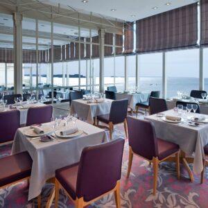 Restaurant le Cap Horn : Menu « Émeraude », Boissons Incluses et Coupe de Champagne
