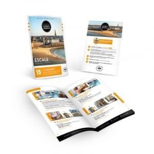Coffret Destination Saint-Malo <span>Escale</span>