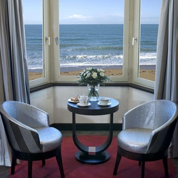 grand hotel des thermes vue mer