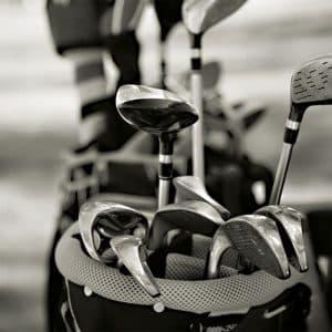 Green Fee 18 trous au Saint-Malo Golf Resort (1 personne)