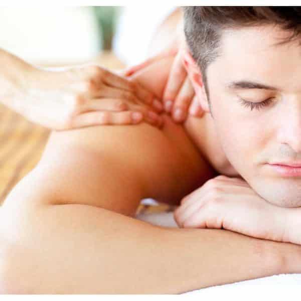 cadeau massage