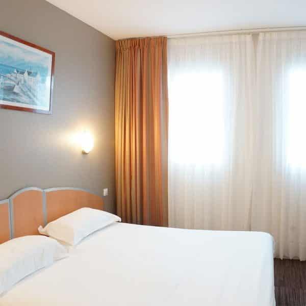 Une nuit à l'Hôtel Le Jersey*** et Parcours Aquatonic (2 personnes) 4