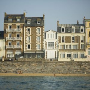 Une nuit à l'Hôtel Le Jersey*** et Parcours Aquatonic  (2 personnes)