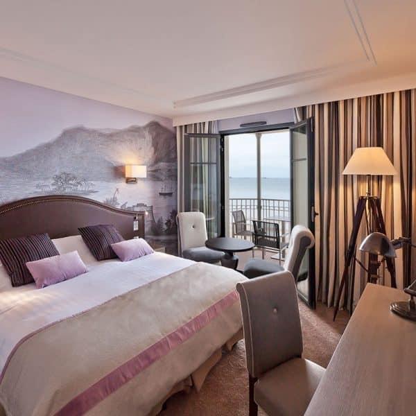 hotel nouveau monde romantique