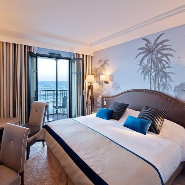 hotel nouveau monde vue mer