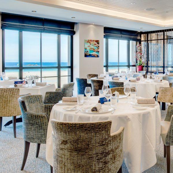 "Restaurant Les 7 Mers : Menu ""Déjeuner"" (2 personnes) 1"