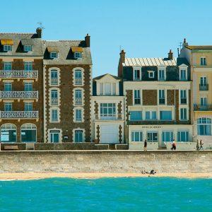 """Une nuit à l'Hôtel Antinéa*** et Dîner """"Bord de mer"""" (2 personnes)"""
