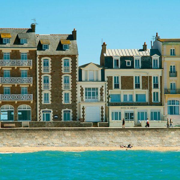 """Une nuit à l'Hôtel Antinéa*** et Dîner """"Bord de mer"""" (2 personnes) 2"""