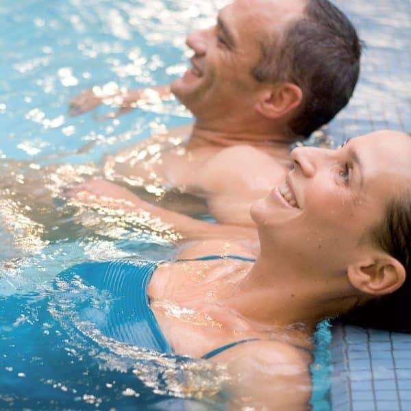 Masque corporel ou Gommage corps et Parcours Aquatonic (2 personnes) 3