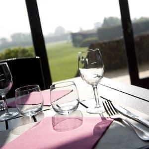 """Une nuit au Saint-Malo Golf Resort*** et Dîner """"Golf"""" (2 personnes)"""