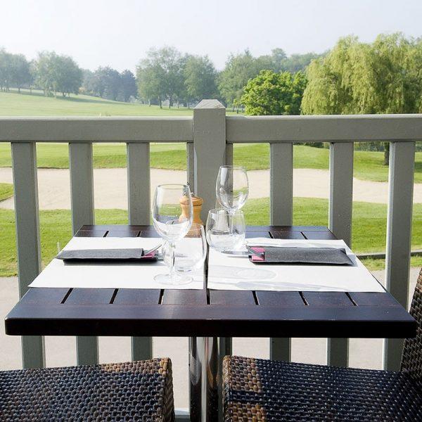 """Restaurant du Golf : Menu """"Mireloup"""" et coupe de champagne (2 personnes) 4"""