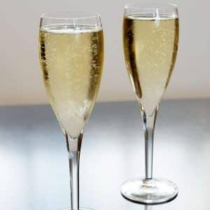 """Restaurant du Golf : Menu """"Mireloup"""" et coupe de champagne (2 personnes)"""