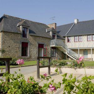 Une nuit au Saint-Malo golf Resort**** et Dîner « Mireloup » (2 personnes)