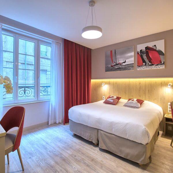 Deux nuits à l'hôtel des Marins***, Découverte Thalasso 2 soins et Parcours Aquatonic (2 personnes) 3